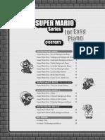 Mario Bros Scores