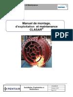 158206FR-D Guide Installation d'Exploitation Et de Maintenance
