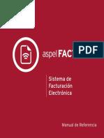 Manual Aspel Sistema Facturacion Electronica