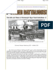 The Life & Times of a Tiger Tank Battalion (Part 2)