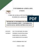 UNIVERSIDAD ANDINA DEL CUSCO GRUPO IV