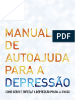 Manual de Autoajuda para a Depressão