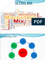 Lecture 8- marketing mix - price