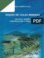 Diques de Colas Mineras_Raúl Alberto Actis