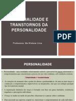 Transtorno de Personalidade PDF
