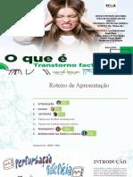 Seminário Transtorno Factício Slides FIBRA