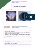 2.2.4 (1) - El Atomo de Hidrógeno - Unificado