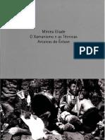 Mircea Eliade - Xamanismo