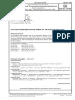 DIN EN ISO13789 (1999)