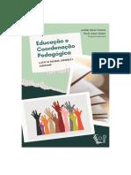 Educacao e Coordenacao Pedagogica a Arte de Ensinar Aprender e Coordenar (1)