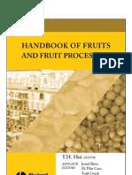 fruit technology book