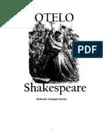 Willian Shakespeare - Otelo