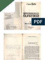 Gianfrancesco Guarnieri - Um Grito Parado no Ar (1)