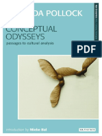 Griselda Pollock - Conceptual Odysseys_ Passages to Cultural Analysis (New Encounters_ Arts, Cultures, Concepts) (2008)