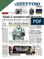 Il Gazzettino Friuli Venezia Giulia 11Maggio2020