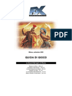 Guida di gioco - Battaglie di Roma