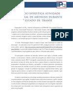 Instituto-de-psiquiatria - Drº Julio Perez