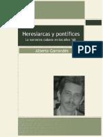 Heresiarcas y pontifices
