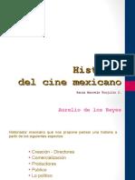 Historia del cine silente mexicano 2021 1