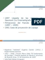 Historia del cine silente  argentino 2021 1