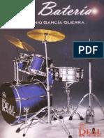 Drum Lessons (J Antonio Garcia Guerra La Bateria)