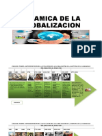 DINAMICA DE LA GLOBALIZACION 2019-3