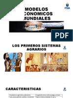 MODELOS ECONOMICOS MUNDIALES2021