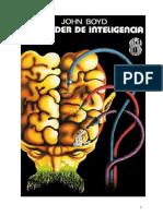 IQ - Boyd John - Mercader de Inteligencia