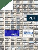 DRAC IDF Cahier Des Charges 2006