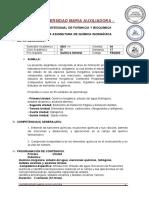 Sylabo FBQ303 Química Inorganica I 2021 I (1)