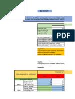 Tarea 6.3  Elaboración MRP con base en la información de manual básico de SIMPRO