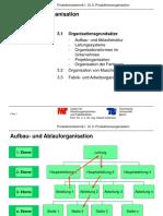 PT1-VL05-Produktionsorganisation