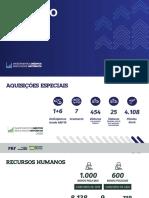 Apresentação PRF Balanço 2020
