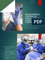 Bioseguridad y Control de Infecciones en Clinicas Odontologicas - Copia