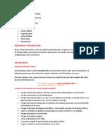 Agenda de platica prebautismales A1