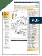 Volvo Penta Sistema de combustión _ Sistema de combustible D6-400A-E, D6-435D-A, D6-435D-C, D6-435D-D, D6-435D-E, D6-435I-A, D6-435I-C, D6-435I-D, D6-435I-E _ Volvopentashop.com