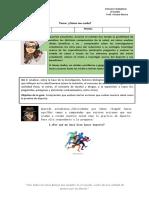 Guía 7 ciencias ciudadanía  3° medio