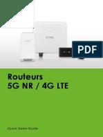 QSG LTE FR