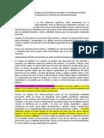 4. LA INSTITUCIONALIZACIÓN DE LOS SISTEMAS DE PARTIDOS Y LA TEORÍA DEL SISTEMA PARTIDISTA DESPUÉS DE LA TERCERA OLA DEMOCRATIZADORA