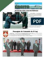 10497 Comandante Do Exército Visita o Exército Boliviano