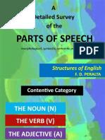 Part 3 Syntax.parts of Speech Fd Peralta