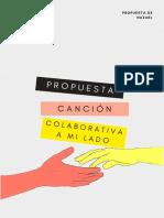 """Proyecto """"A mi lado"""""""