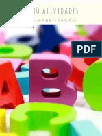 Atividades para Alfab.