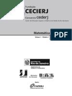 Modulo Matematica Financeira