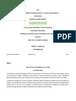 EJE 3 SGSST MATRIZ DE IDENTIFICACION