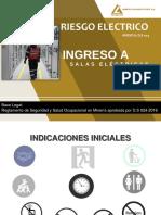 RIESGO ELECTRICO ISE 2020