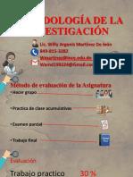 METODOLOGÍA DE LA INVESTIGACIÓN [Autoguardado]