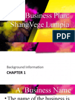 Entrep Business Plan Report edited