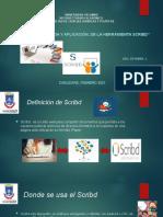 Instruccional Scribd Presentacion Deyanire Navarro