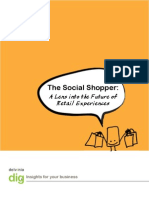 The Social Shopper